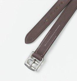 Ovation Ovation Solid English Leather Stirrup Leathers