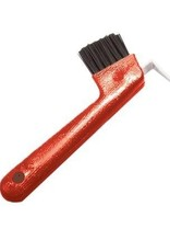 Hoof Pick with Brush