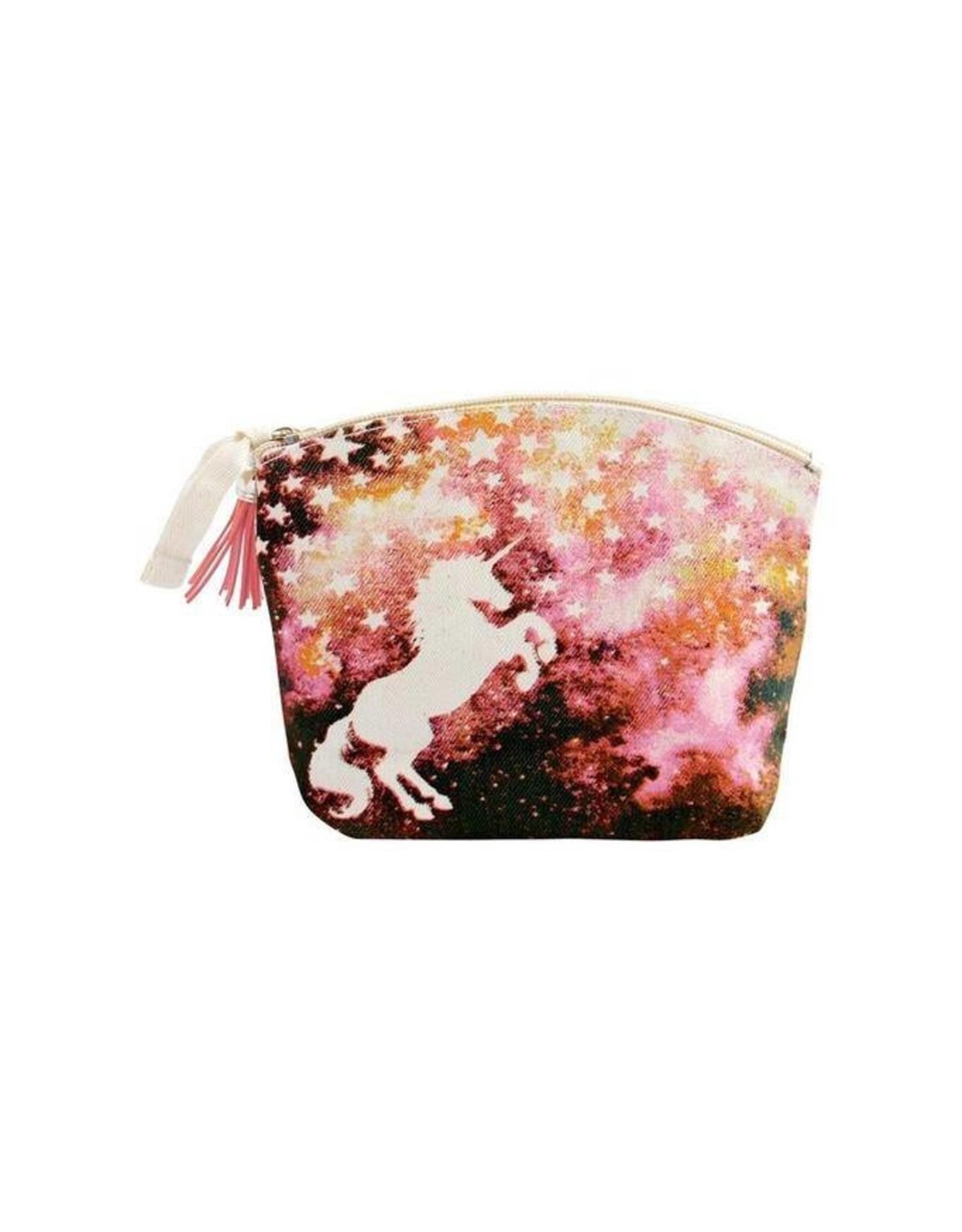 Spiced Equestrian Believe Makeup Bag