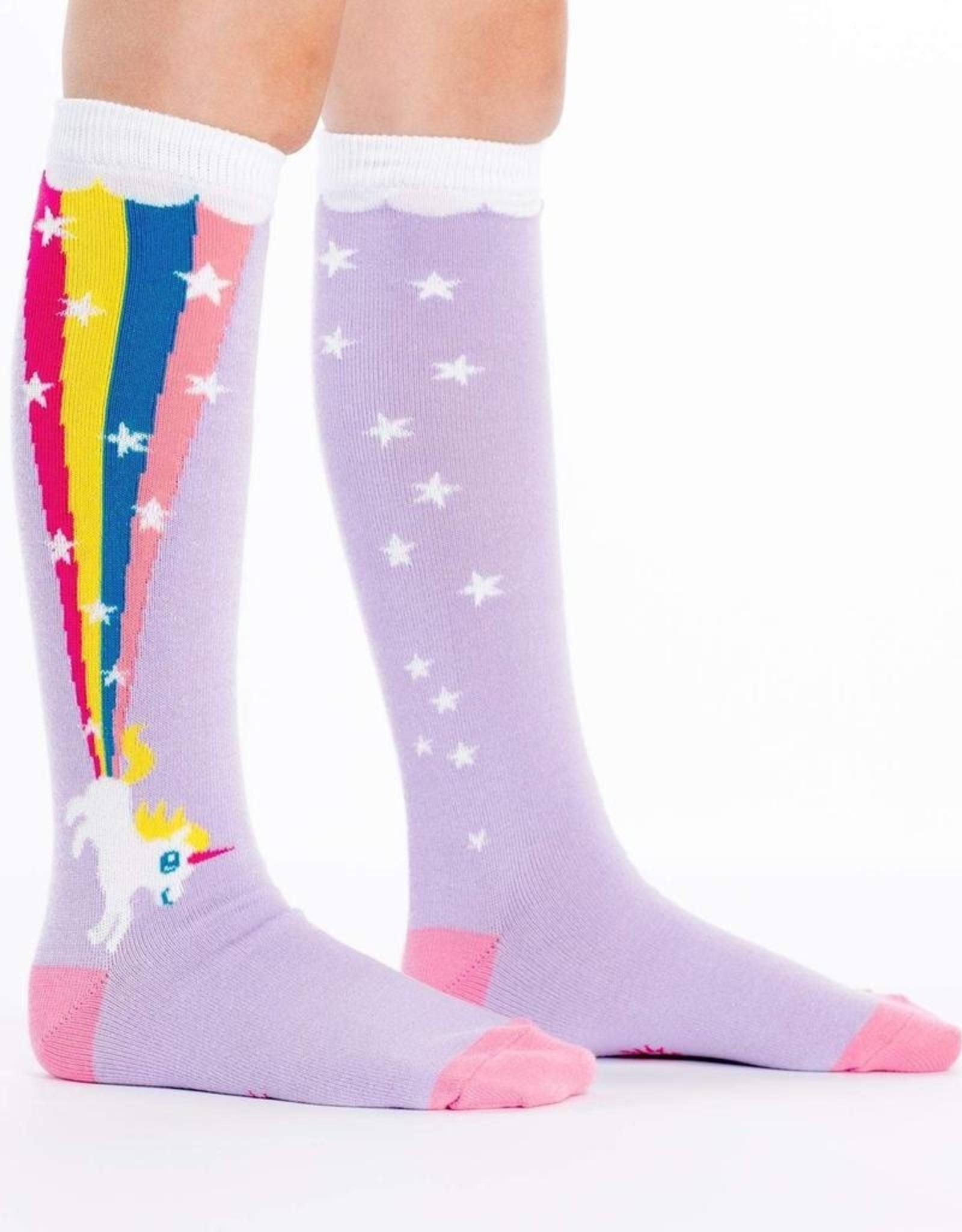 Sock It To Me Junior Knee High Socks