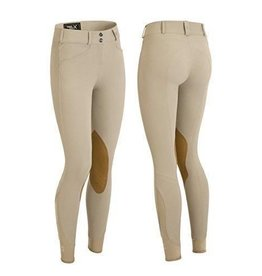 Tredstep Tredstep Solo Hunter Pro Knee Patch Breeches