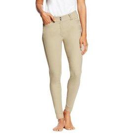 Ariat Ladies' Tri Factor EQ Knee Patch Breeches