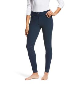 Ariat Ladies' Tri Factor Grip Knee Patch Breeches