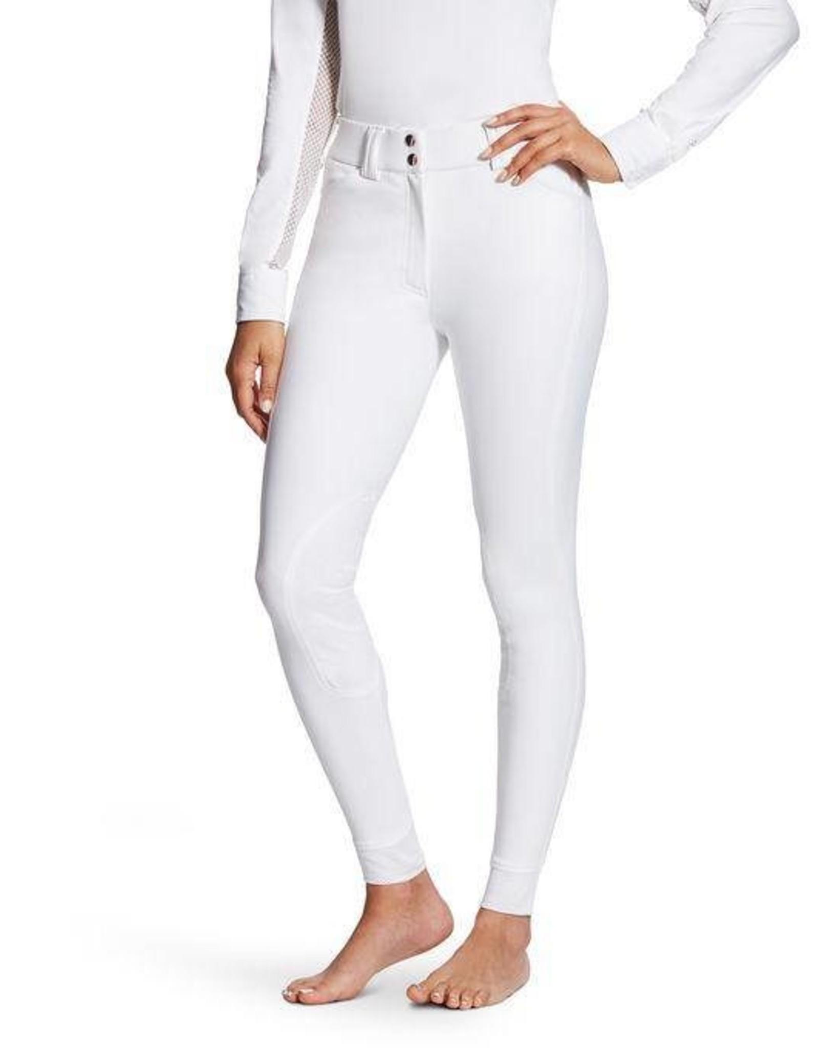 Ariat Ladies' Tri Factor Grip Knee Patch Breeches