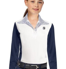 Romfh Kids' Signature Long Sleeve Show Shirt