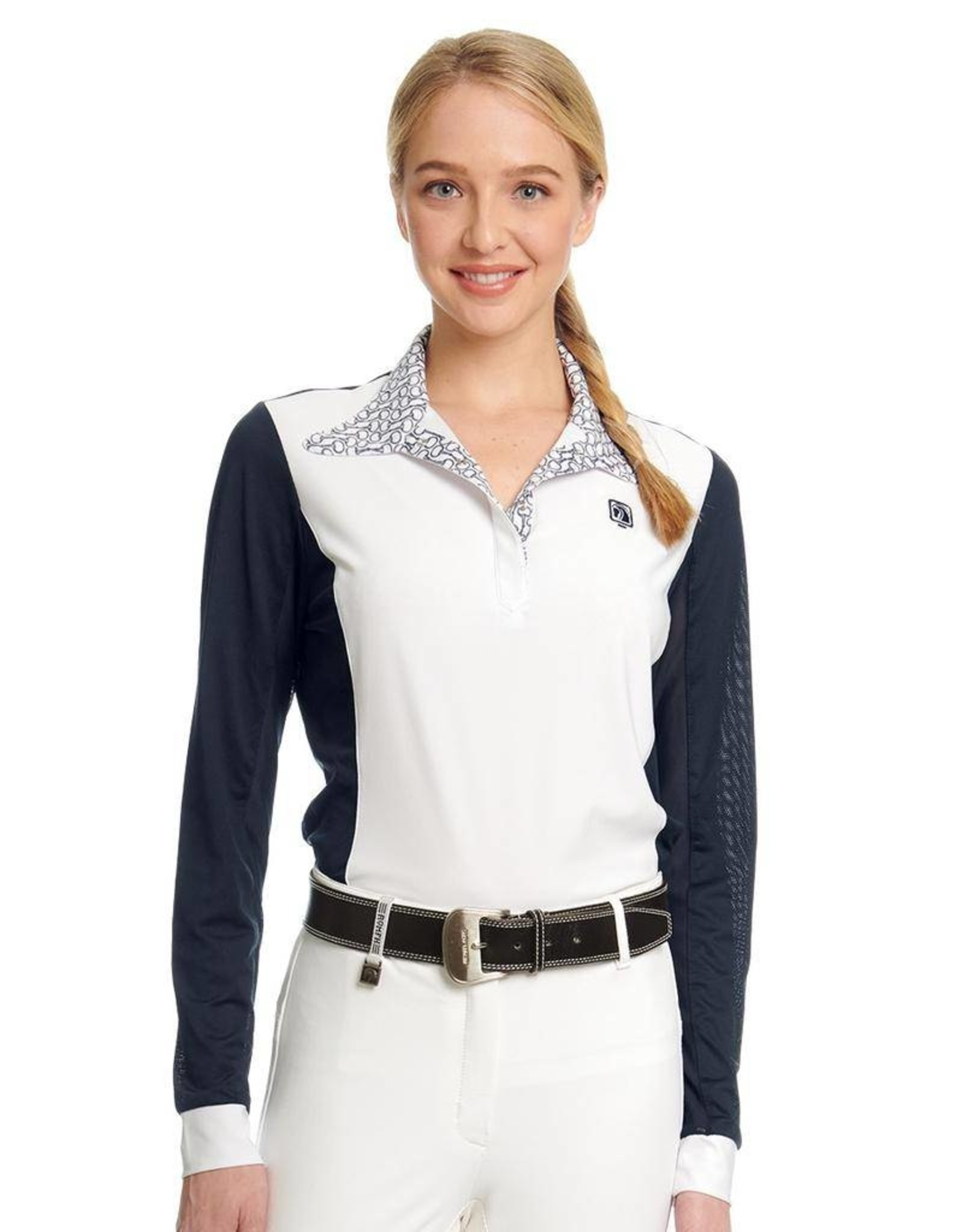 Romfh Signature Long Sleeve Show Shirt