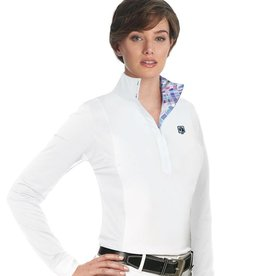 Romfh Schuyler Long Sleeve Show Shirt