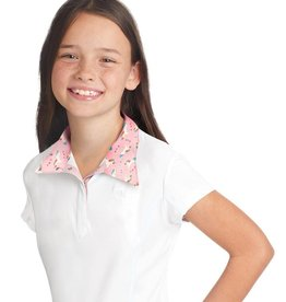 Romfh Kids Sarah Short Sleeve Show Shirt