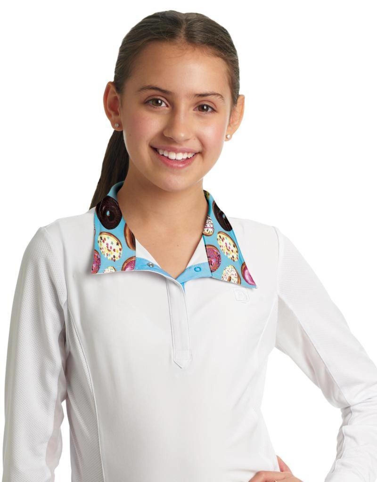Romfh Kids Sarah Long Sleeve Show Shirt
