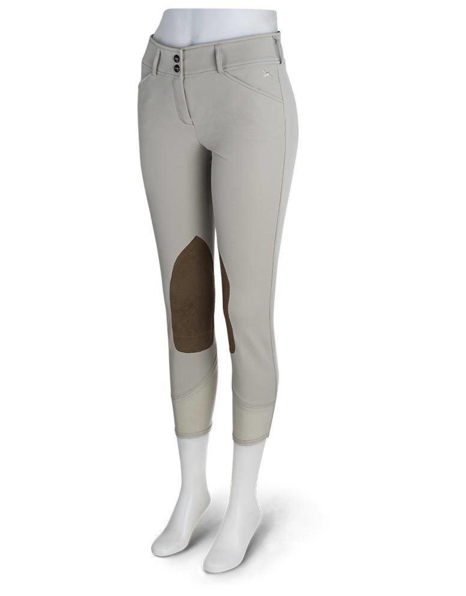 RJ Classics Ladies' Gulf Knee Patch Breeches
