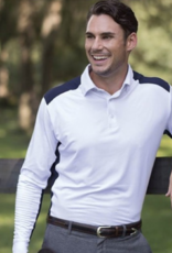 Equi In Style Mens' Long Sleeve Sun Shirt