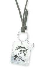 AWST Lila Extended Trot Cord Necklace