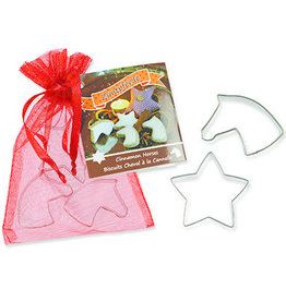 Cookie Cutter - Set of 2