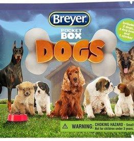 Breyer Pocket Box Dogs