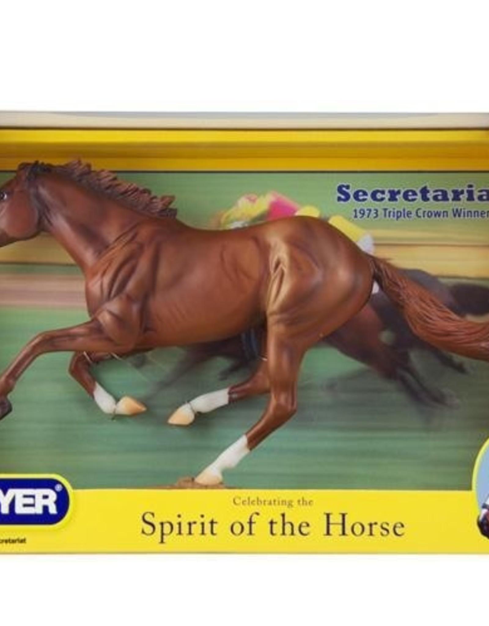 Secretariat Triple Crown Winner 1973
