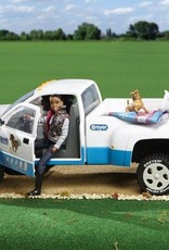 """Breyer Traditional Series """"Dually"""" Truck"""