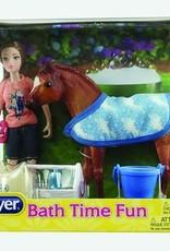 Breyer Bath Time Fun