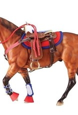 Breyer Western Riding Tack Set