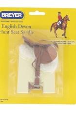 Breyer Devon Hunt Seat Saddle