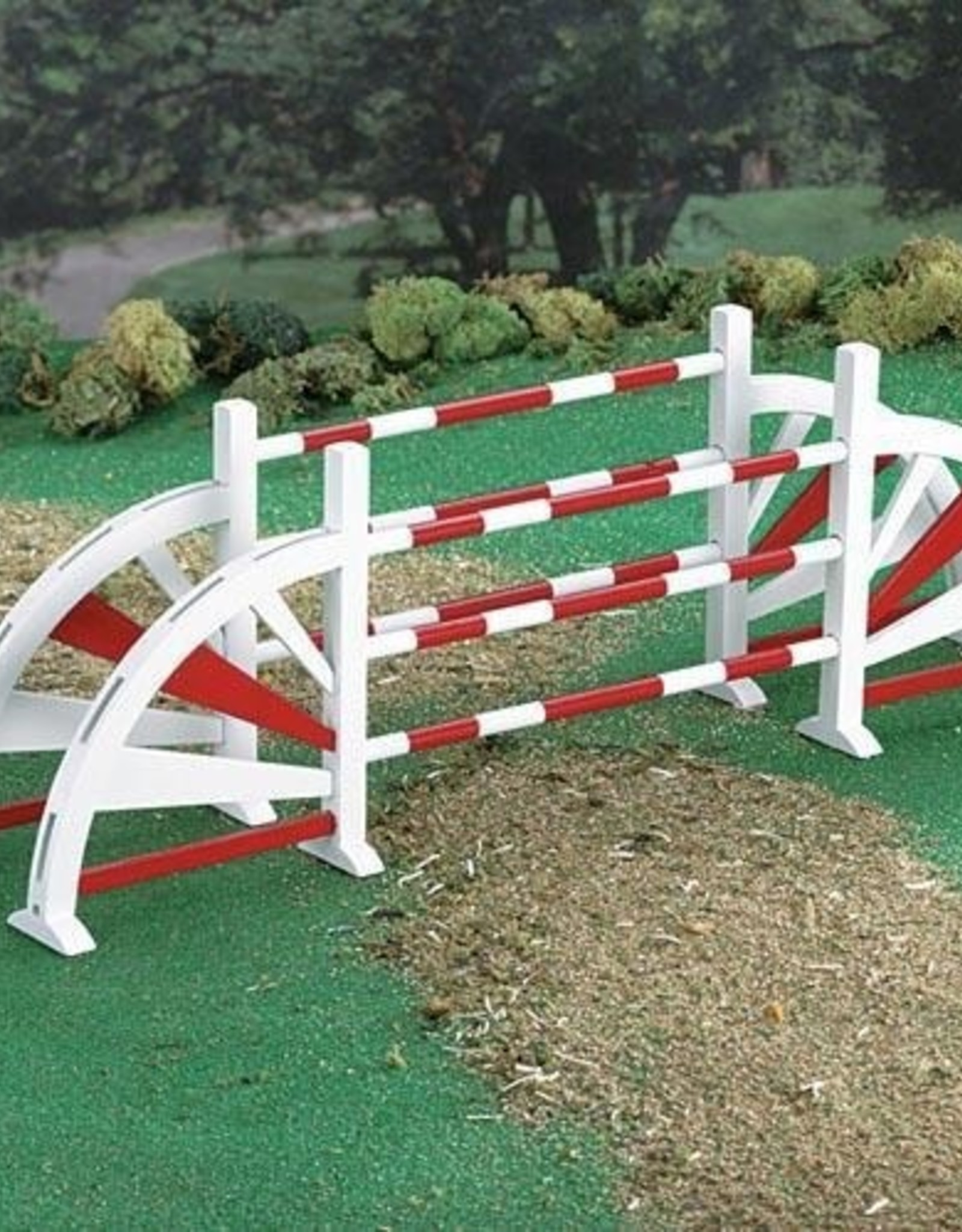 Breyer Show Jumping Oxer