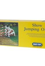 Breyer Brush Box Jump