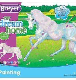 Breyer Unicorn Paint Kit