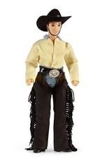 Breyer Cowboy Austin