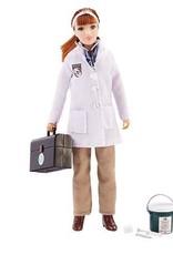 Breyer Veterinarian Laura