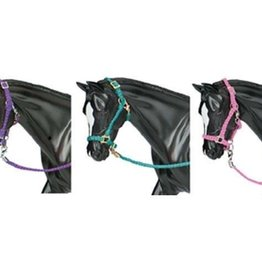 Breyer Nylon Halters & Leads