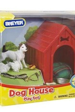 Breyer Dog House Play Set