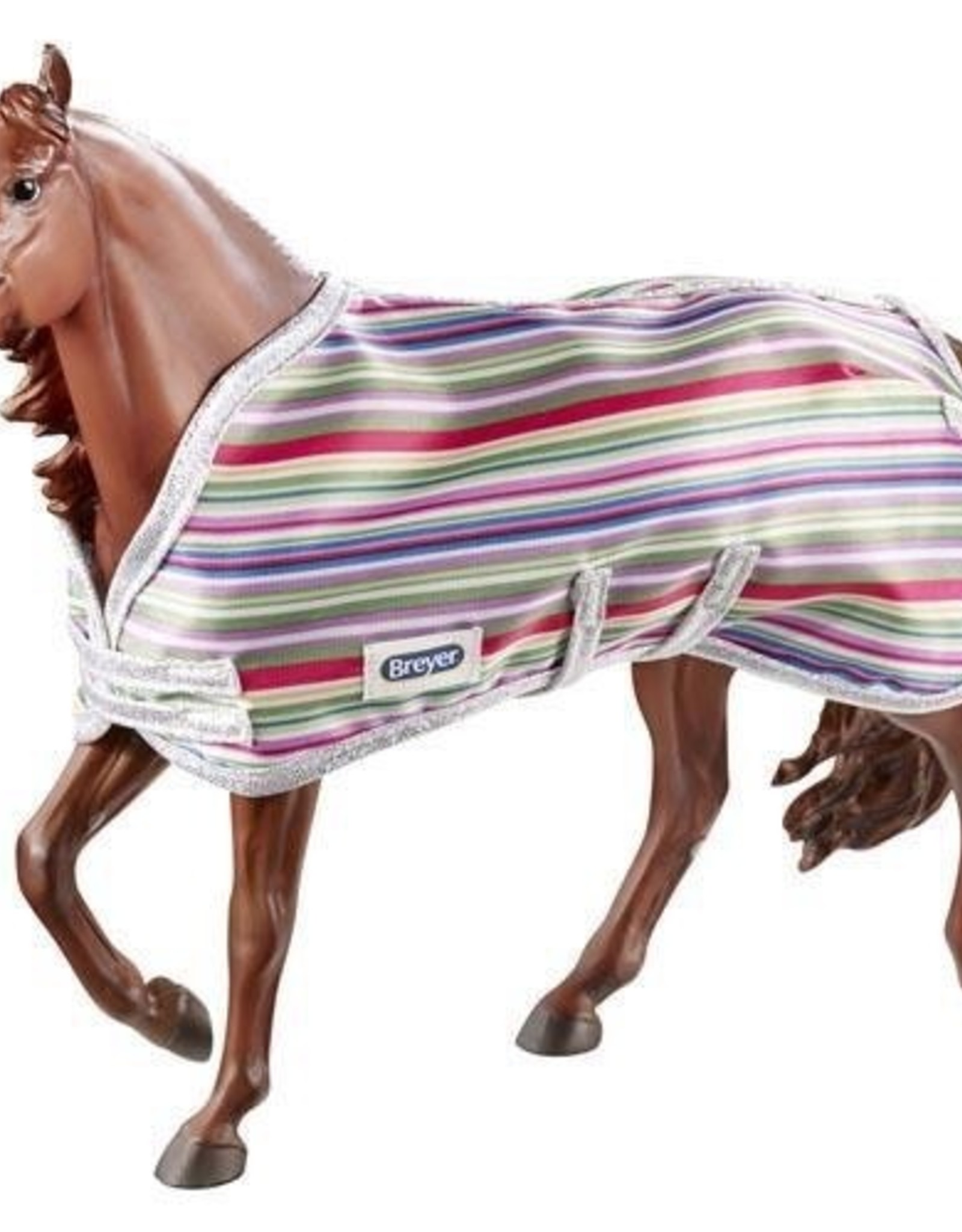 Breyer Colorful Blankets - Assorted