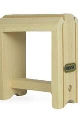 Breyer Wooden Saddle Stand
