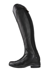 Ariat Ladies V Sport Zip Allover Black Tall Riding Boot