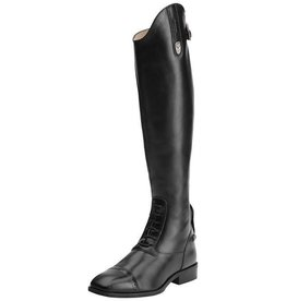 Ariat Ariat Ladies Monaco LX Field Zip Tall Riding Boot