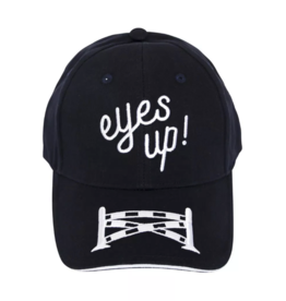 Spiced Spiced Equestrian Eyes Up Hat