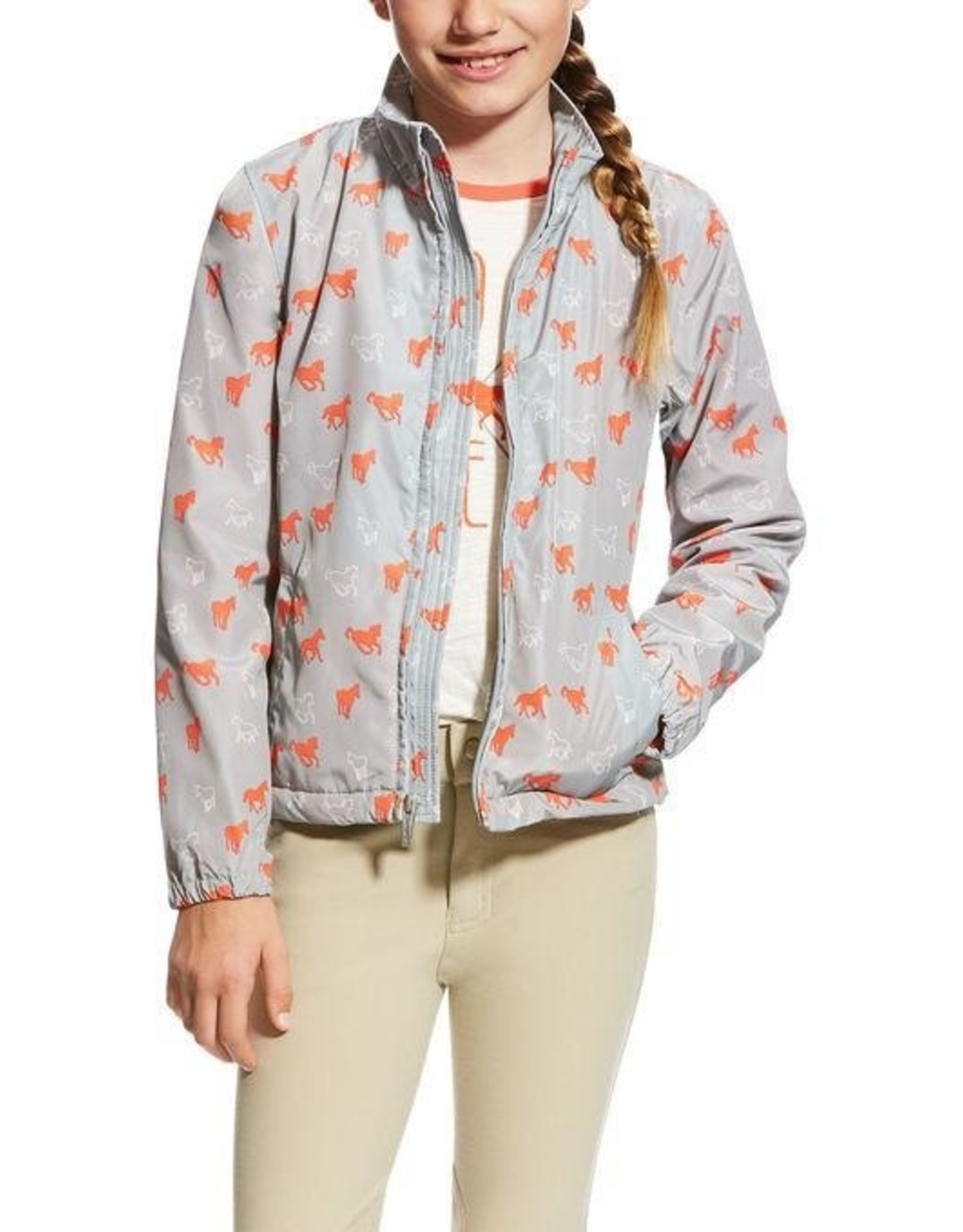 Ariat Laurel Kids' Jacket