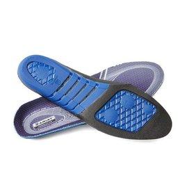 Ariat Ladies  Cobalt VX Footbed Insoles