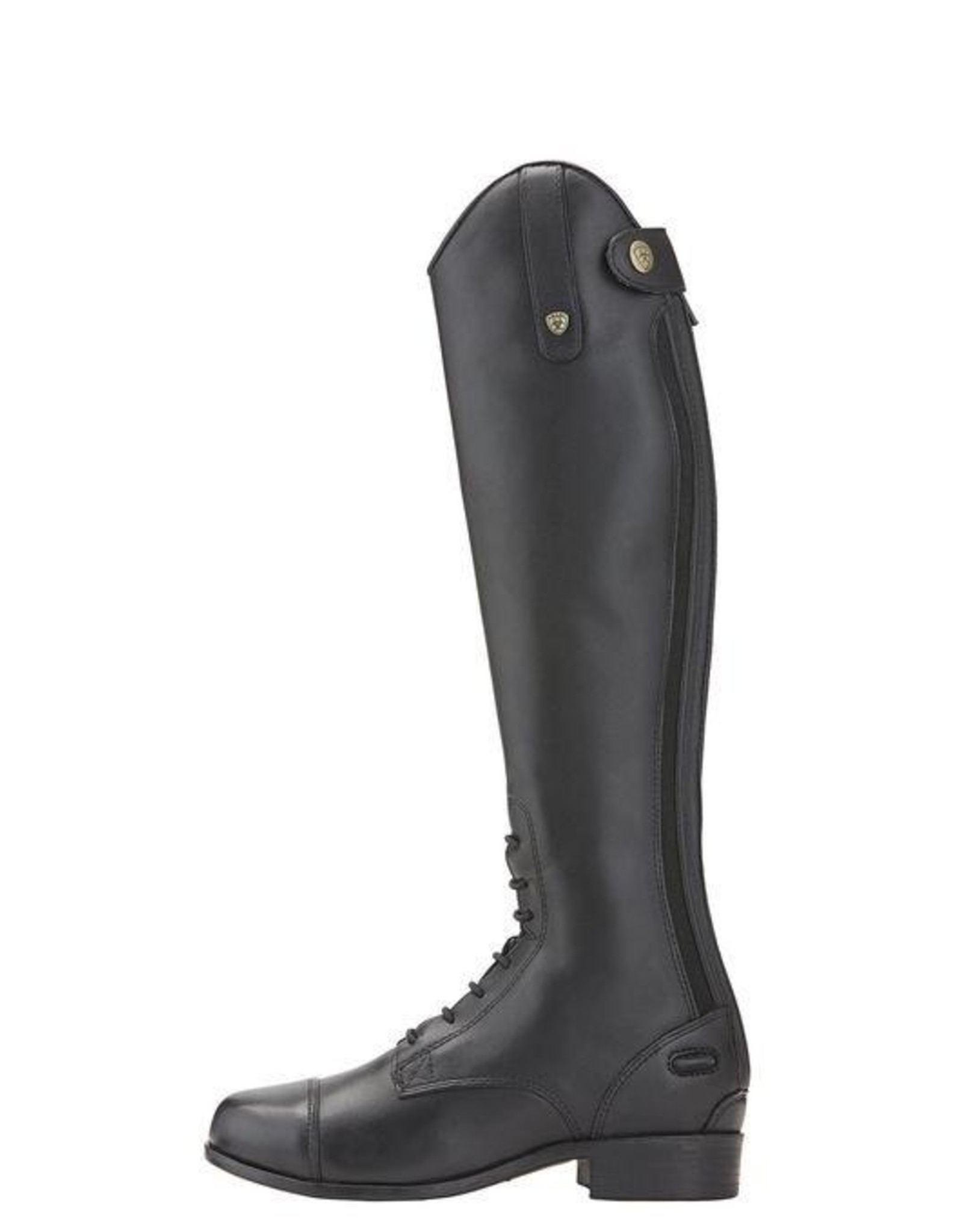 Ariat Kids' Heritage Field Zip Tall Riding Boot