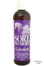 Sore No-More Gelotion - 12oz