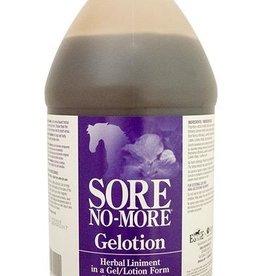 Sore No-More Gelotion - 64oz