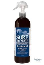 Sore No-More Performance Liniment - 16oz