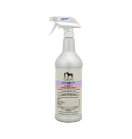 Equicare Flysect Super-7 Fly Repellent - 32oz