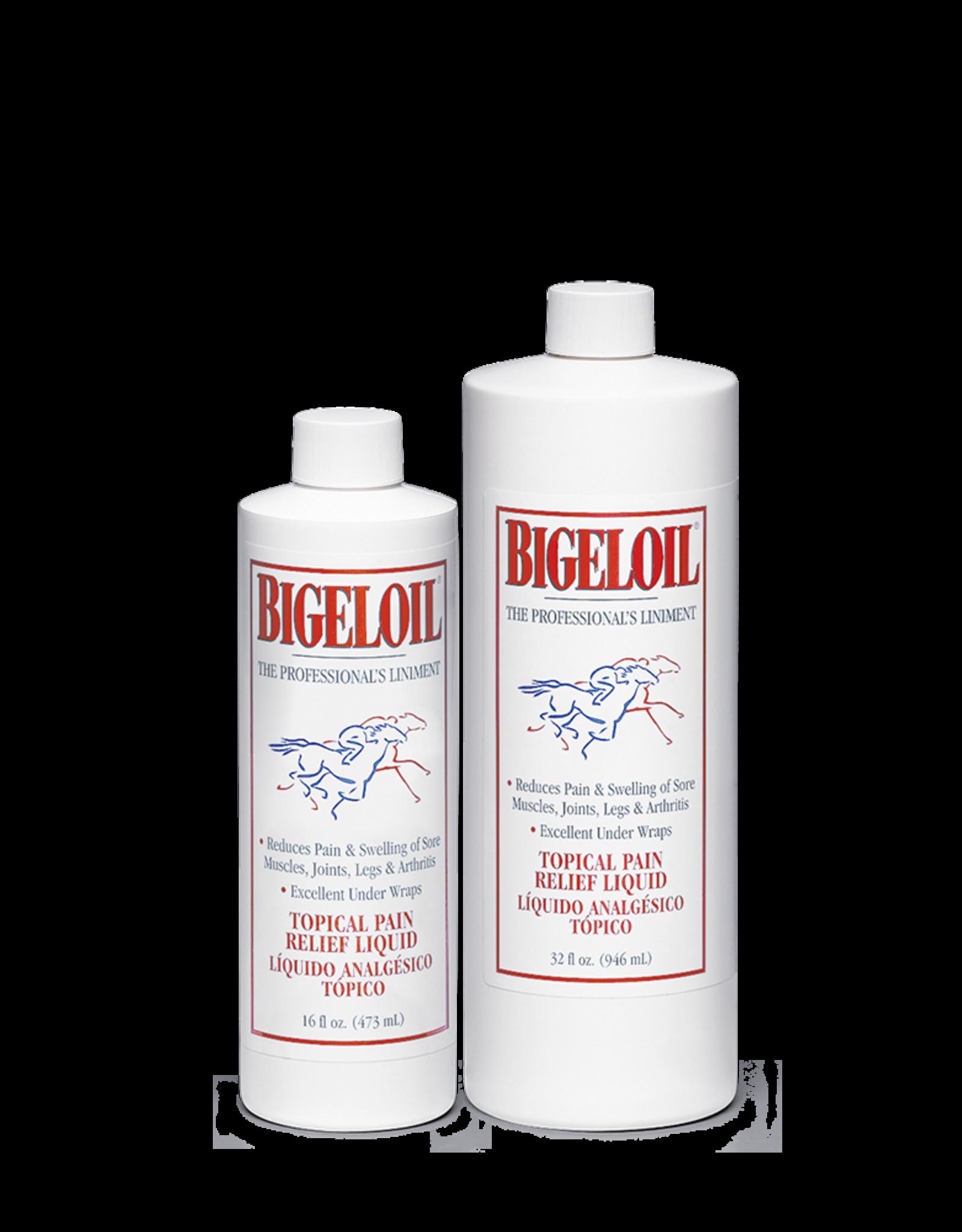Biegeloil by Absorbine Bigeloil Liniment - 32oz