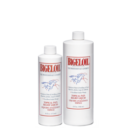 Biegeloil by Absorbine Bigeloil Liniment - 32oz