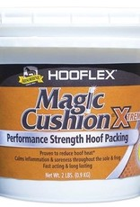 Hooflex Magic Cushion Xtreme Hoof Packing - 2lbs