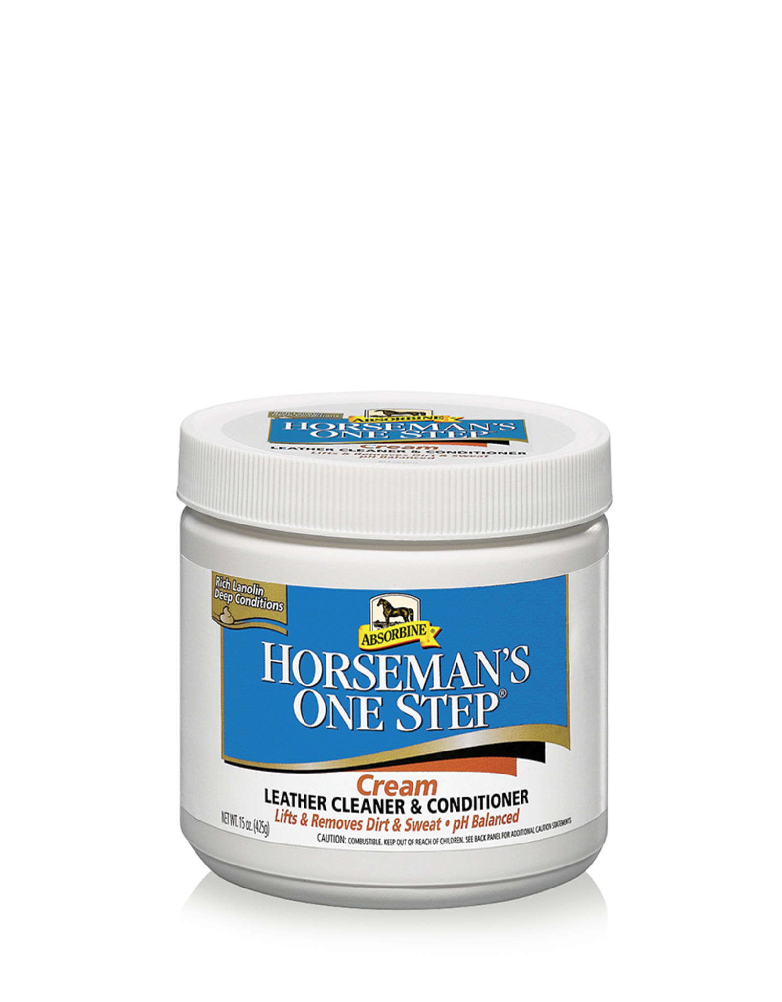 Horseman's One Step  - 15oz