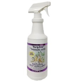 Farrier's Wife Farrier's Wife Natural Pest Repellent - 32oz
