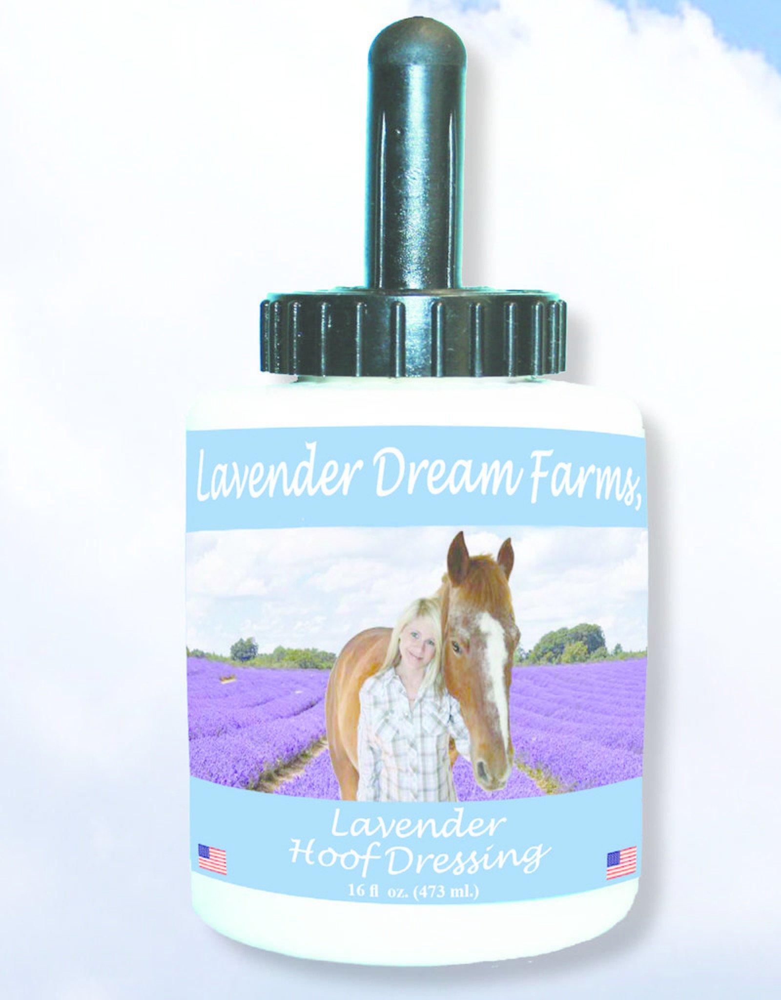 Lavender Dream Farms Lavender Dreams Hoof Dressing - 16oz