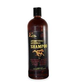 E3 Antibacterial/Antifungal Shampoo - 32oz