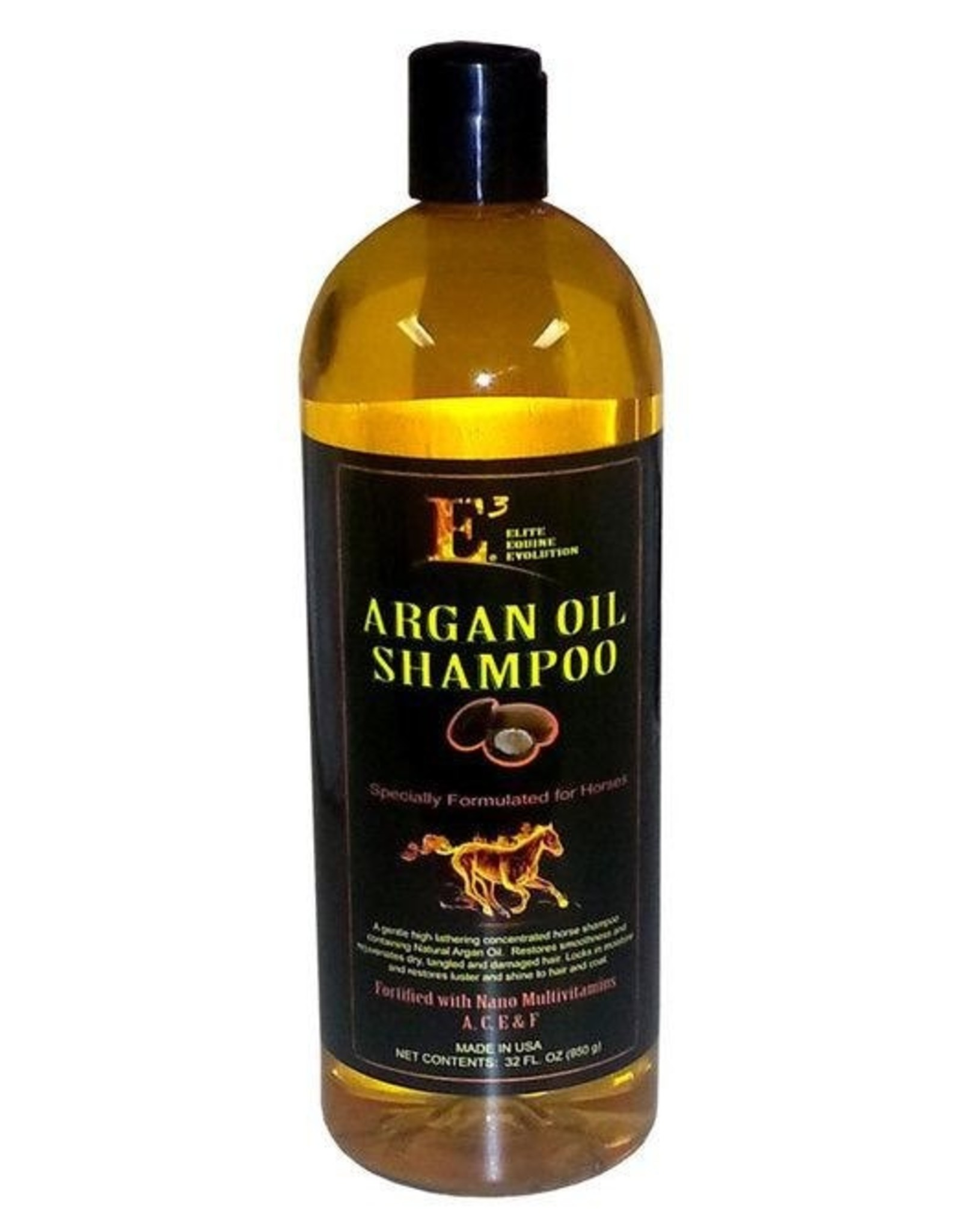 E3 Argan Oil Shampoo - 32oz